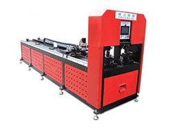 银江机械自动化方柱扣冲孔机应具备哪些优良的性能?